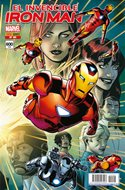 El Invencible Iron Man vol. 2 (2011-) (Grapa) #94