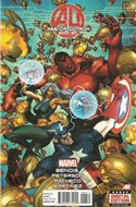 Age of Ultron (Comic Book) #6