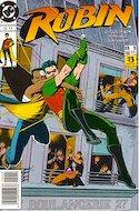Robin (1991) (Grapa, 24 páginas (1991)) #9