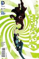 Grayson (2014-2016) (Comic-Book) #6