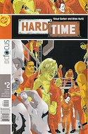 Hard Time (comic-book) #2