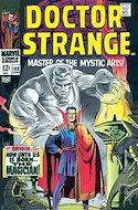 Doctor Strange Vol. 1 (1968-1969) (Comic Book) #169