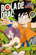 Bola de Drac Color: Saga origen #5