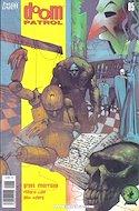 Doom Patrol (2005-2007) (Rústica 48 páginas) #5