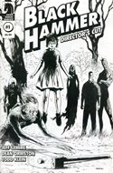 Black Hammer (Variant Covers) (Comic Book) #1.2