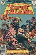 Secret Society of Super-Villains (Comic Book. 1976) #4