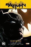 Batman de Tom King (Cartoné 192 pp) #1