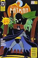 Las aventuras de Batman (1993-1994) #6