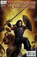 Dungeons & Dragons (2010 - 2012) (Grapa) #6