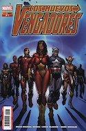 Los Nuevos Vengadores Vol. 1 (Grapa 24 pp) #7