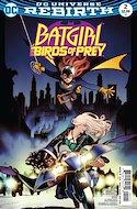 Batgirl and the Birds of Prey (2016-2018) (Comic Book) #2
