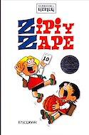 Clásicos del Humor - Edición Especial Coleccionista (Cartoné 200 pags) #4