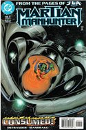 Martian Manhunter Vol. 2 (Comic Book 24 pp) #7
