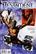 Testament (Comic-Book) #5