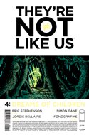 They're Not Like Us (Comic-book/digital) #4