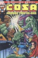 Biblioteca Marvel: La Cosa (2005-2006) (Rústica 160 pp) #4
