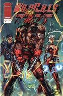 WildC.A.T.S Vol. 1 (Grapa 36 pp) #9