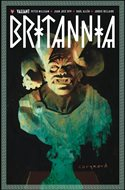 Britannia (Rústica. 128 páginas.) #1