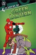 Green Lantern. Clásicos DC (Rústica 160-192 pp) #4