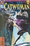 Catwoman Vol. 2 (1993) (Comic Book) #7