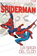 Spiderman - La colección definitiva (Cartoné) #5