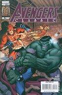 Avengers Classic (Comic Book) #3