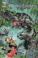 Grimm Fairy Tales: Myths & Legends (saddle-stitched) #4