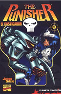 Coleccionable The Punisher. El Castigador (2004) (Rústica 80 pp) #5