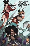 Rat Queens (Comic Book) #2