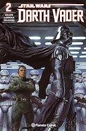 Star Wars: Darth Vader (Grapa 32 pp) #2