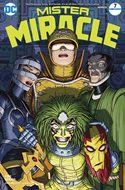 Mister Miracle (Vol. 4, 2017- 2018) (Comic Book) #7