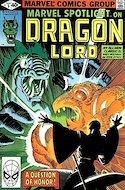 Marvel Spotlight Vol. 2 (Comic-Book) #5