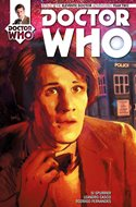 Doctor Who: The Eleventh Doctor Year Two (Comic Book) #9