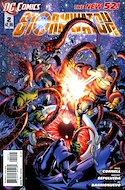Stormwatch (2011) (Comic Book) #2