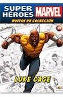 Super Héroes Marvel. Bustos de Colección (Grapa) #39