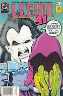 L.E.G.I.O.N. 91 / L.E.G.I.O.N. 92 (1991-1992) #2