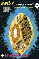 Kelly ojo mágico. Extra (1967-1970) (Rústica 128 pp) #7