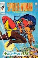 Spider-Woman V.1 (Grapa (1979)) #4