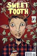 Sweet Tooth (Comic Book) #1