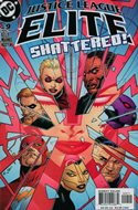 Justice League Elite (2004-2005) (Saddle-Stitched) #9