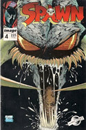 Spawn Vol. 1 (Grapa 24-48 pp) #4