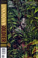 Unknown Soldier (2008-2010) (Comic Book) #4