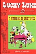 Lucky Luke. Edición coleccionista 70 aniversario (Cartoné con lomo de tela, 56 páginas) #53