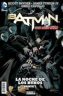 Batman: La noche de los búhos #1