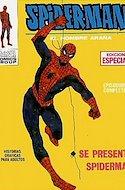 Spiderman Vol. 1 (Rústica, 128 páginas (1969)) #1