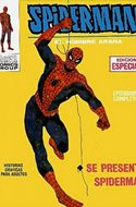 Spiderman Vol. 1 (Rústica 128 pp. 1969-1974) #1