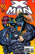 X-Man (Comic-Book) #9