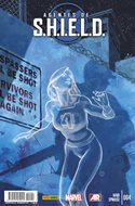 Agentes de S.H.I.E.L.D. (2015-2017) (Grapa 24 pp) #4