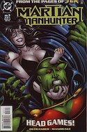 Martian Manhunter Vol. 2 (Comic Book 24 pp) #3