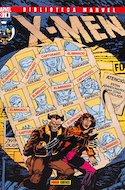 Biblioteca Marvel: X-Men (2006-2008) (Rústica 160 pp) #8